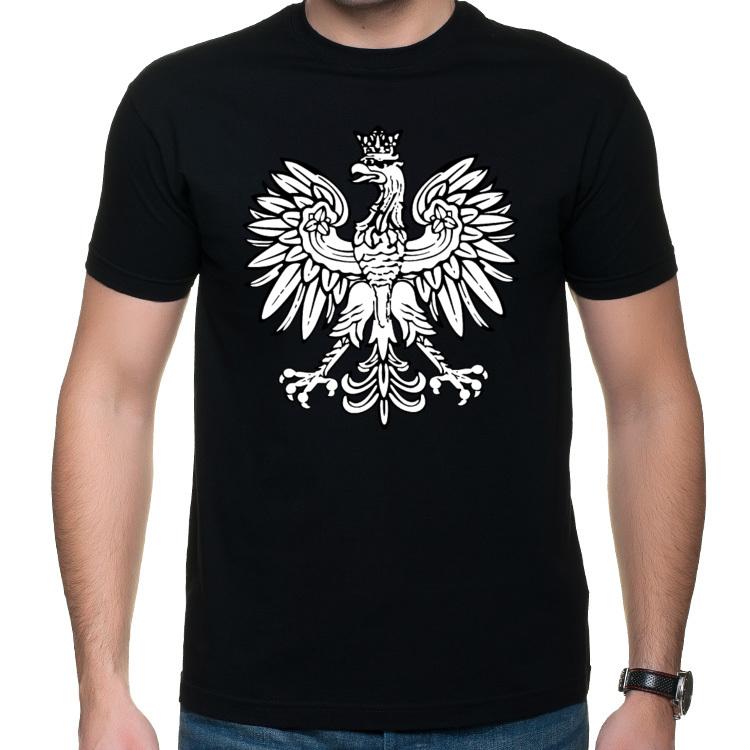 a6247b34b75c Koszulka z orłem - Patriotyczne